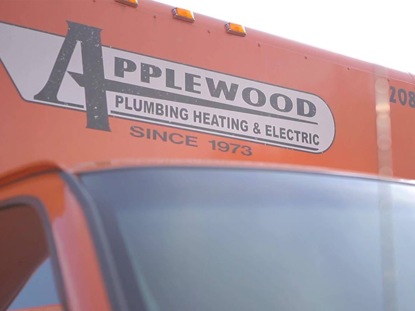 Applewood Plumbing Receives Eighth Top Workplace Award