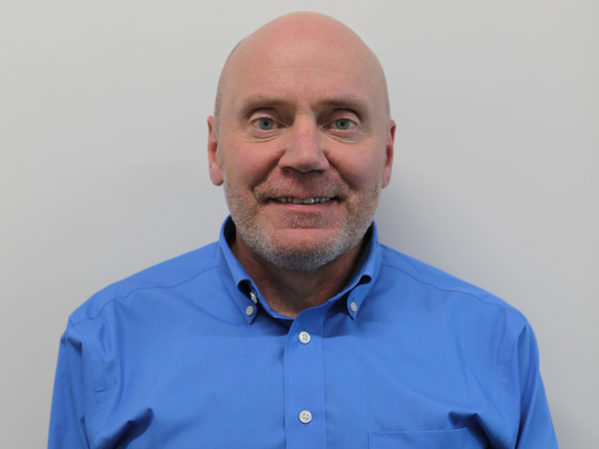 Aquatherm's Jim Paschal Honored by PPI's Building and Construction Division