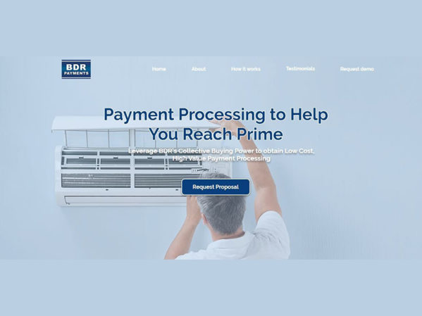 BDR Launches New Payment Processing Program