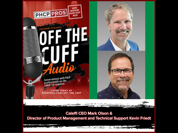 PHCPPros Off the Cuff: Caleffi 1