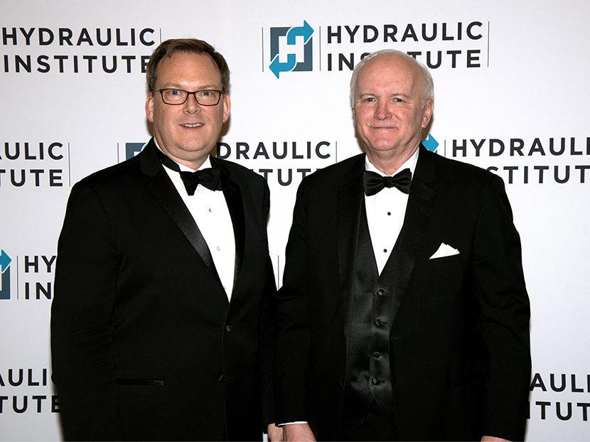 Grundfos' Jim Swetye Added to Board of Hydraulic Institute