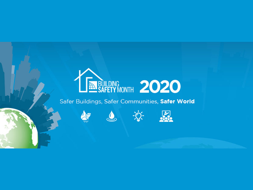 ICC Kicks Off Building Safety Month 2020