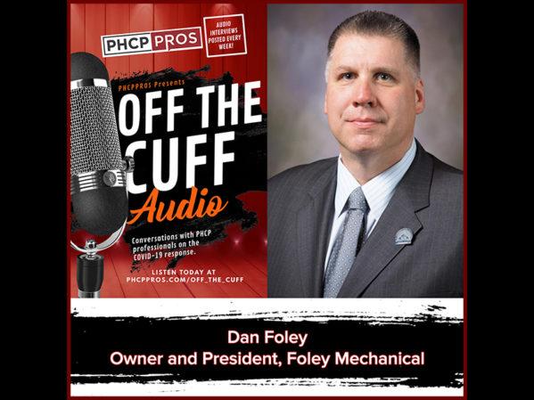OTC Dan Foley