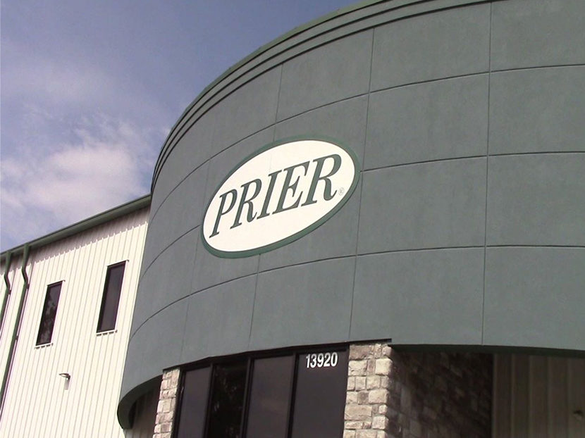 PRIER Partners with MasterSpec, Adds 15 Commercial Products