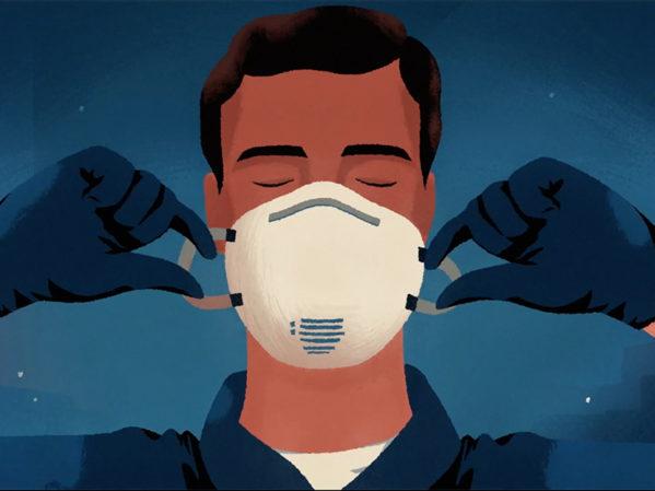 ServiceTitan Donates 100,000 Masks to Local Hospitals and Contractors