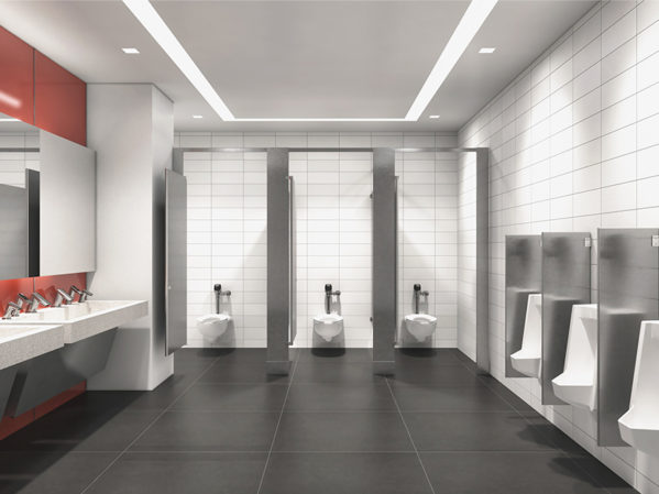 Sloan Publishes Building Commissioning Guide Outlining How to Prepare Commercial Restrooms Prior to Building Re-Opening from COVID-19