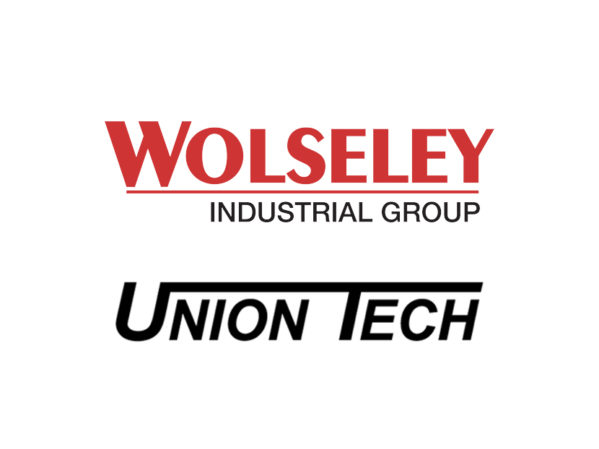 Union Tech and Wolseley Industrial Group Announces Valve Distribution Agreement