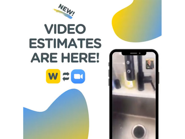 Workiz Announces Zoom Integration, Allowing Service Businesses to Give Video Estimates