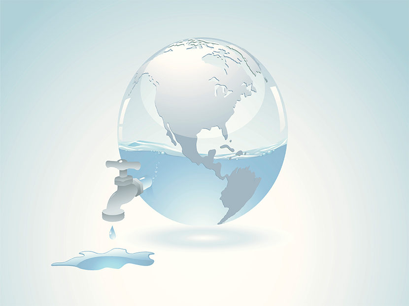 ANSI Seeks Comments on ISO Standard Proposal on Water Efficient Products