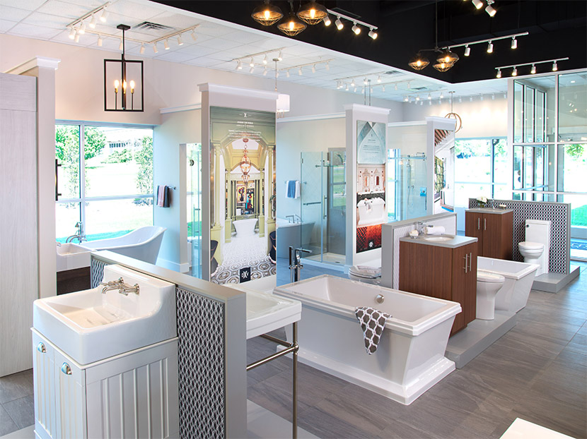 kitchen and bath design news classifieds f w webb opens flagship showroom in piscataway new 587