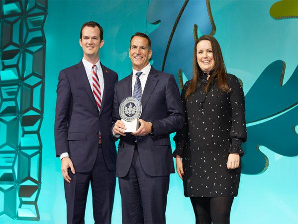 Green Building Industry Recognizes Kohler for Vision, Leadership