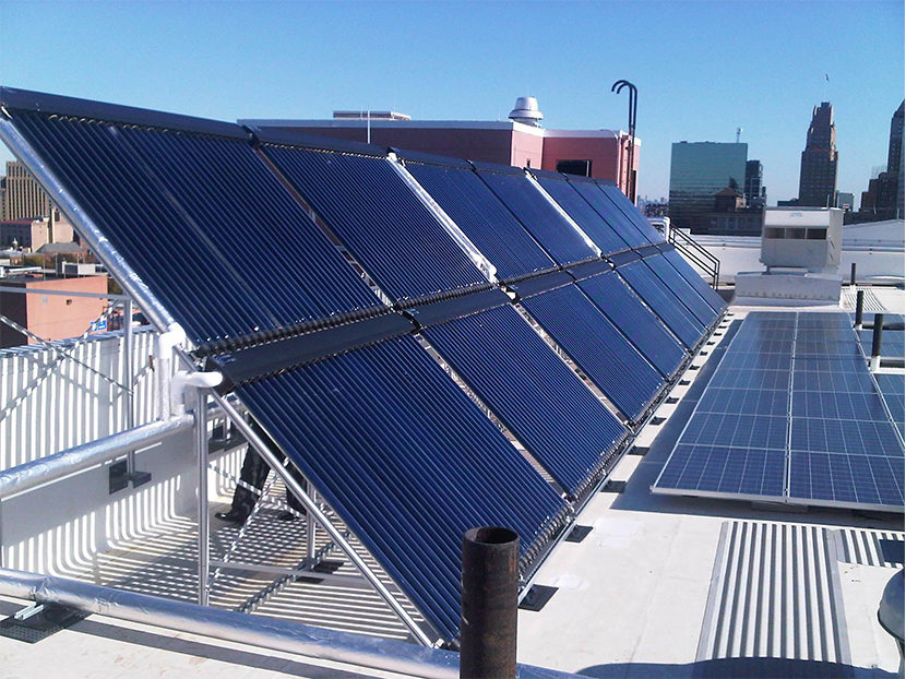 Solar Rating & Certification Joins ICC Evaluation Service