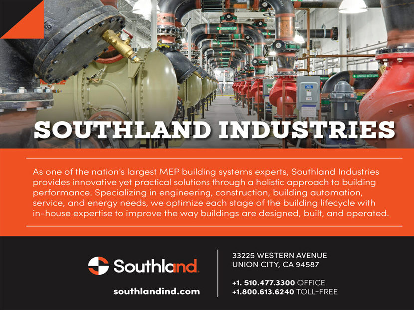 Southland Industries Launches Information Hub for AEC Industry