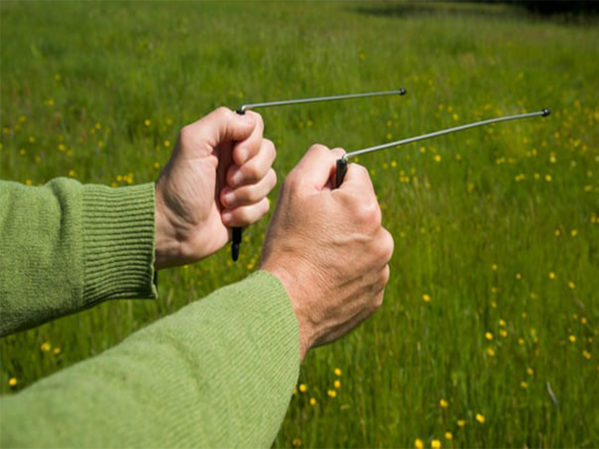 UK Utilities Admit to Using Divining Rods to Locate Leaks
