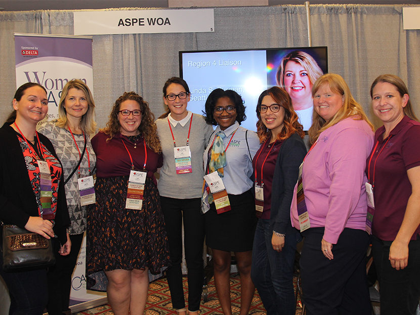 Women of ASPE