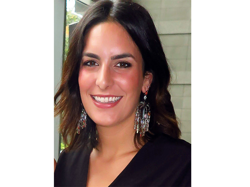 Westbrass Appoints Michelle Homami Vice President, Sales and Marketing