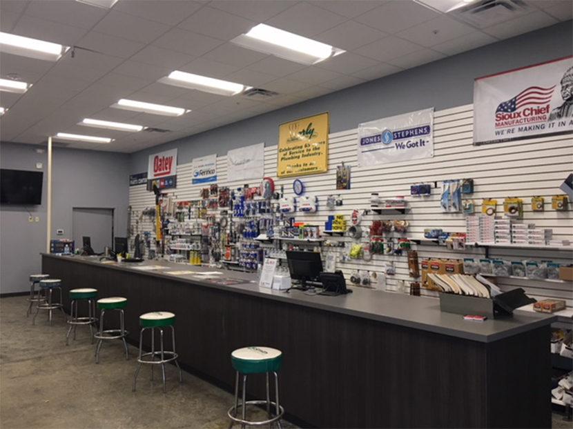 Worly Plumbing Supply Opens New Cincinnati Location