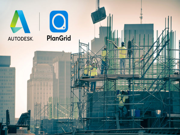 Autodesk to Buy PlanGrid for $875 Million