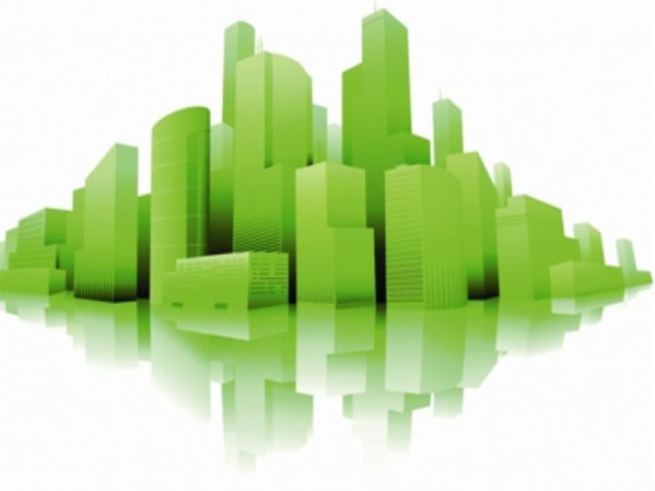 USGBC, BRE Team Up to Advance Green Buildings, Communities and Cities