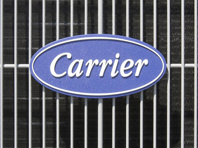 United Technologies to Spin Off Carrier