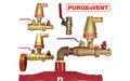 AGF Manufacturing's Purge and Vent Valve Awarded US Patent 2