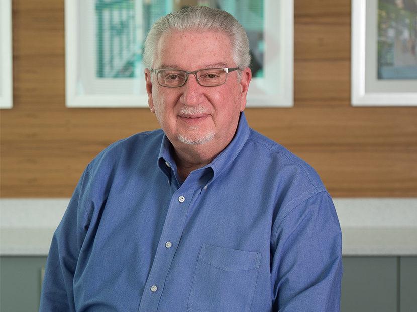 ASPE Presents Jeffrey W. Edwards with National Award of Merit