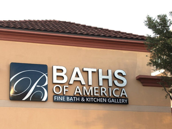 Baths of America Announces Opening of Houston Showroom