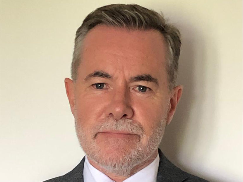 Danfoss Drives Appoints Ian Barrie as New Head of Sales for Americas