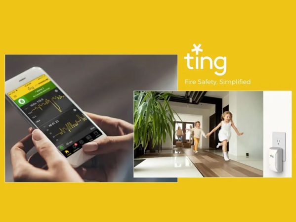 Ferguson Ventures Invests in Whisker Labs and Ting Technology