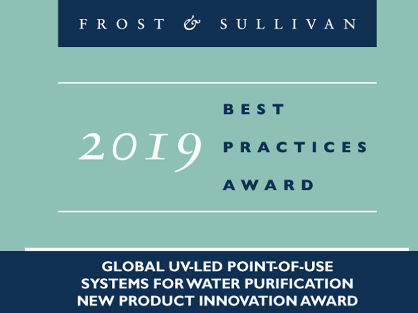 Frost & Sullivan Recognizes Acuva with 2019 Global New Product Innovation Award