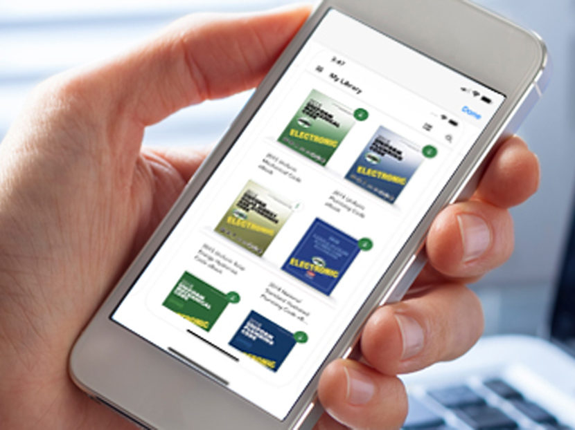 IAPMO Codes Mobile App Now Available for Download
