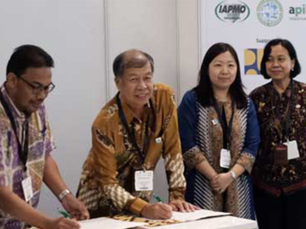 IAPMO Indonesia Completes Enterprising Sustainability Summit
