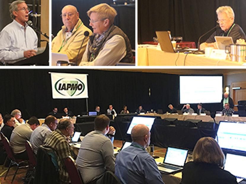 IAPMO Seeks Technical Committee Members for 2024 UPC and UMC