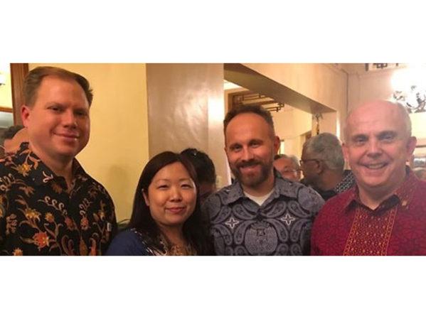 IWSH Announces Next Community Plumbing Challenge Indonesia Program