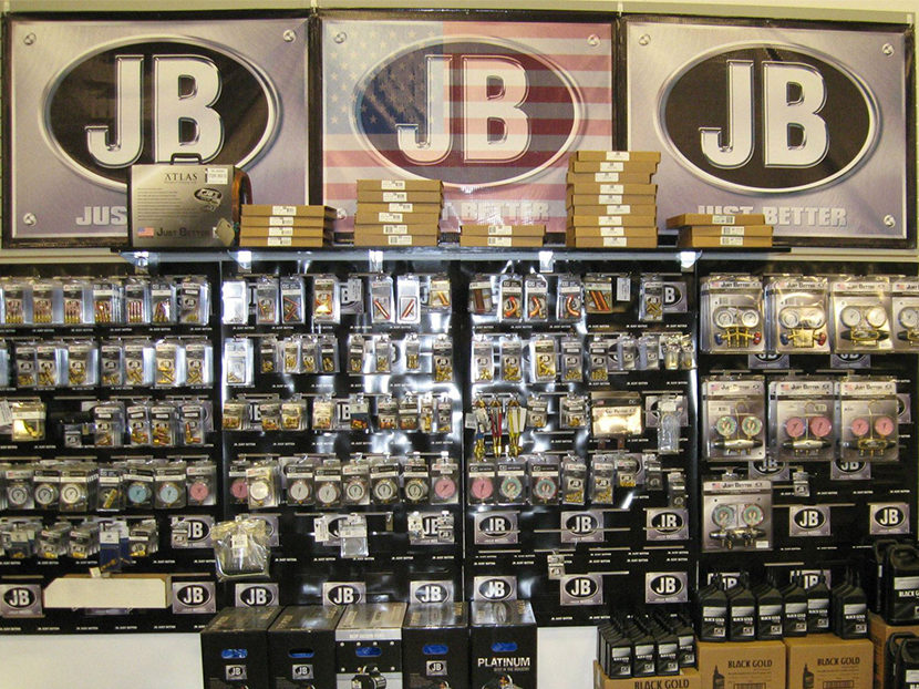 JB Industries Completes Acquisition of C&D Valve