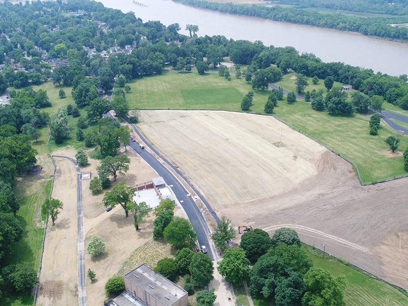 Kentucky Infrastructure Project Awarded Engineering Design Feat of the Year