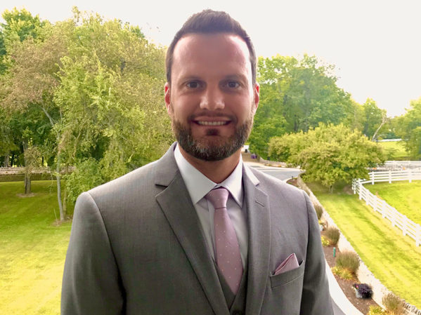 Matco-Norca and SVF Flow Controls Appoint Troy Pidgeon as Central Regional Sales Manager
