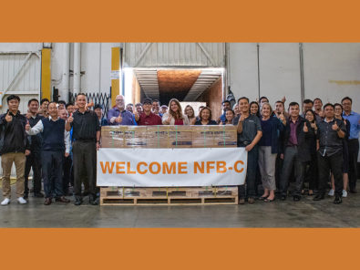 Navien starts shipping nfb c commercial fire tube boilers