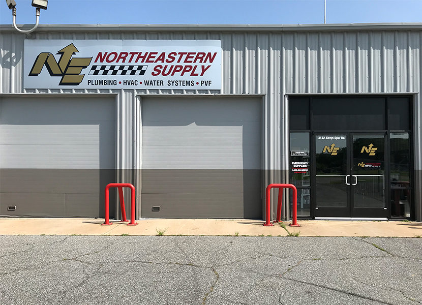 Northeastern Supply to Open New Branch in Cambridge, Maryland 2