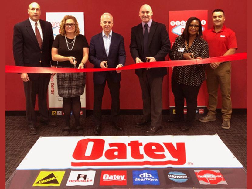 Oatey Co. Opens Las Vegas Distribution Center