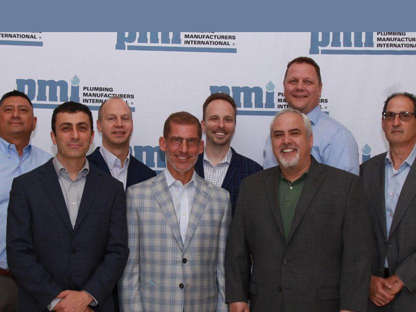 PMI Members Elect Joel Smith Board President