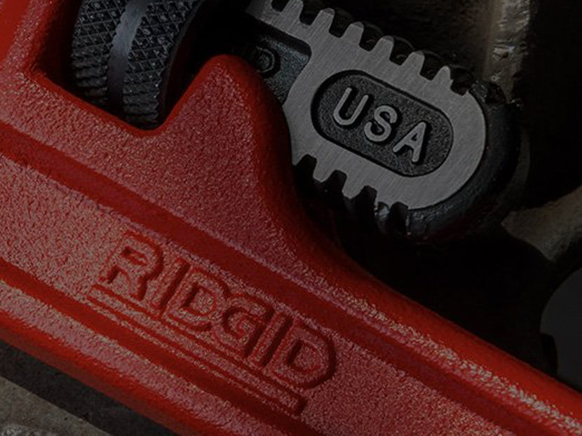RIDGID to Introduce New Mechanical Contracting Tool at FABTECH