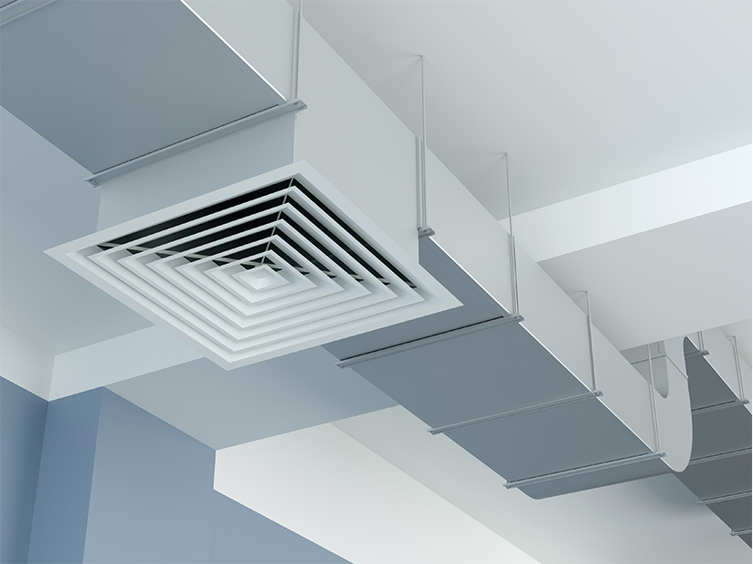 Study: HVAC Systems in California Classrooms Don't Meet Ventilation Standard