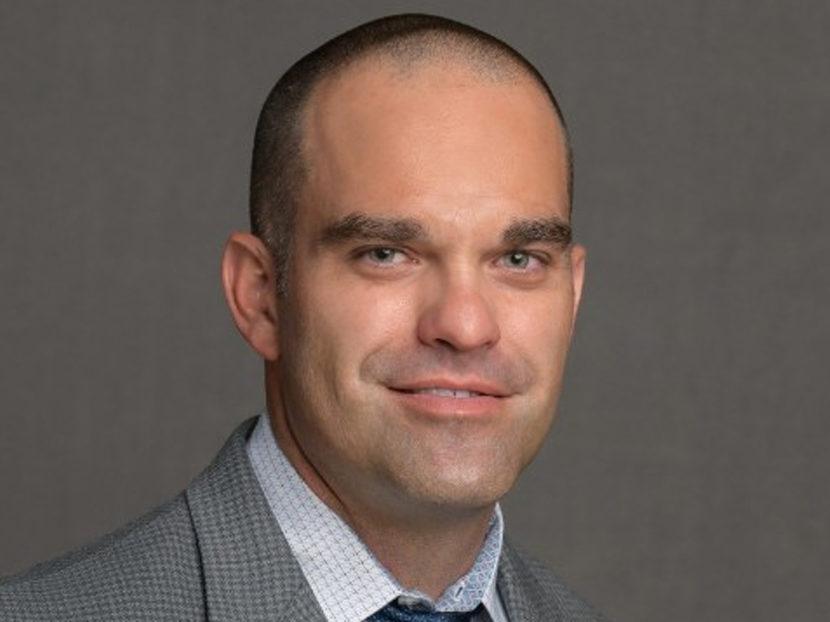 TDIndustries Promotes Justin Beard to San Antonio VP