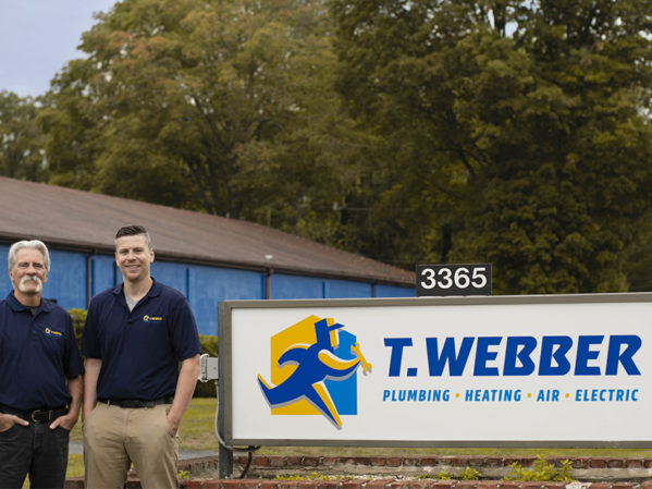T.Webber Plumbing, Heating, Air & Electric Launches Heat for the Holidays Campaign