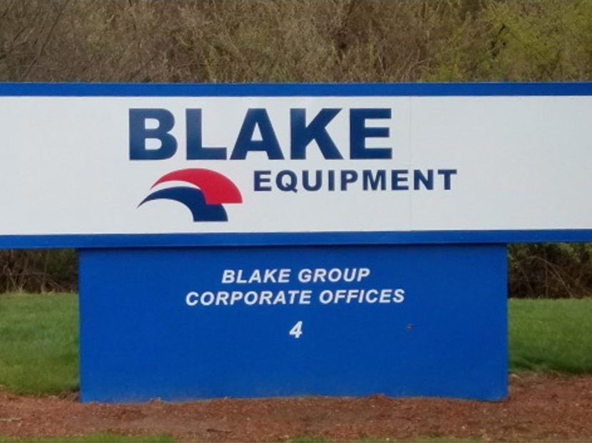 The Blake Group Announces Friendly Acquisition of Patterson Supply