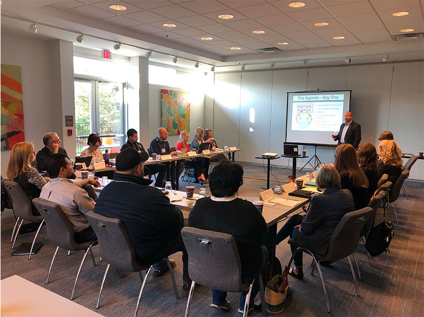 Unified Group Holds First HR Forum