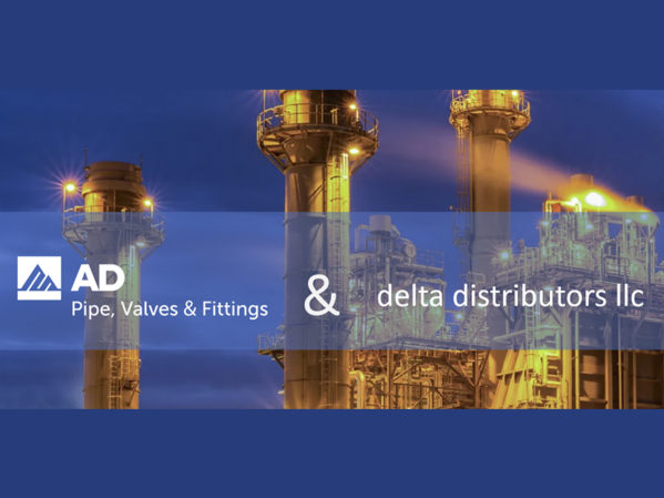 AD Finalizes Merger Agreement with Delta Distributors