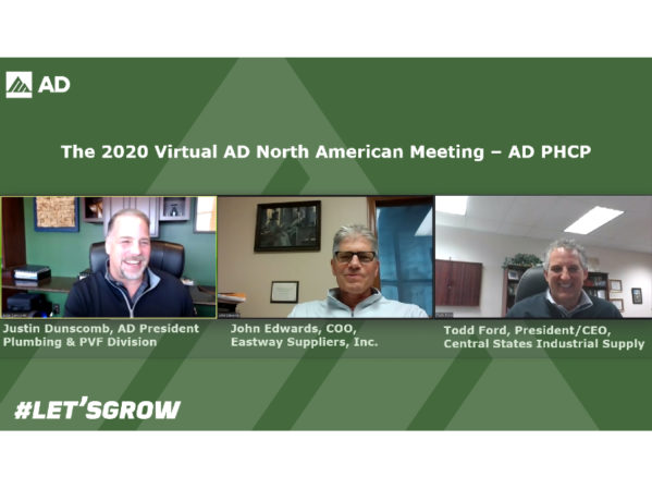 AD PHCP Community Finishes the Year Strong with 2020 Virtual AD North American Meeting 2