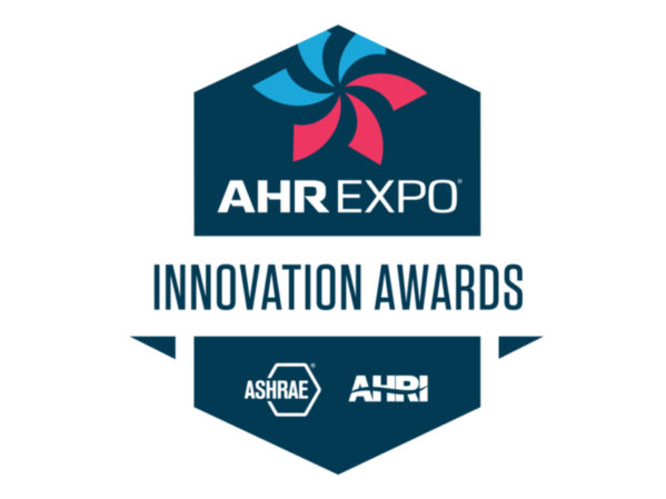 AHR Expo Announces Winners of 2021 AHR Expo Innovation Awards 2